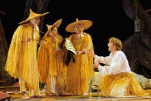 Pericles, California Shakespeare Theatre, 2008