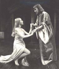 Pericles, Stratford Festival, 1973