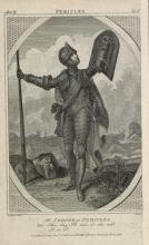 Pericles: Thomas Abthorpe Cooper as Pericles