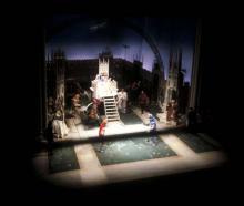 Richard II, Royal Shakespeare Company, 1987