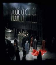 Richard III: Royal Shakespeare Company, 1984