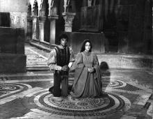 Romeo and Juliet: 1968 Film