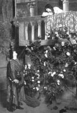 Romeo & Juliet (1904): E. H. Southern (1859-1933) with Julia Marlowe