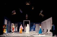 The Comedy of Errors, Royal Shakespeare Company, 1990