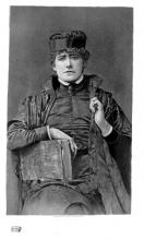The Merchant of Venice: Ellen Terry as Portia