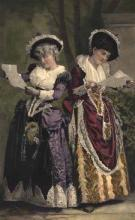 The Merry Wives of Windsor, 19th Century