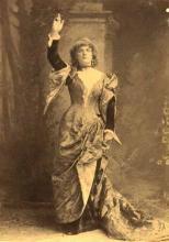 The Taming of the Shrew, Ada Rehan as Katherina, 1893