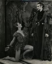 The Tempest, Margaret Webster Production, 1945