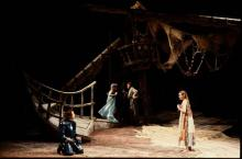 The Tempest, Royal Shakespeare Company, 1982