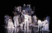 The Winter's Tale: Royal Shakespeare Company, 1986
