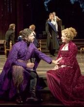 The Winter's Tale, The Old Globe, 2005