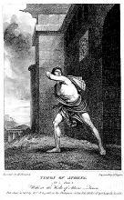 Timon of Athens, Timon Renounces Society, 1803