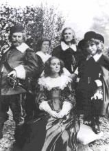 Twelfth Night, Royal Shakespeare Company, 1980