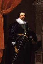 William Herbert, 3rd Earl of Pembroke