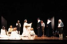 Winter's Tale, Royal Shakespeare Company, 1981